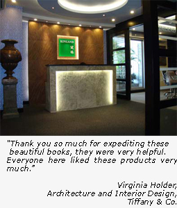 """Thank you so much for expediting these beautiful books, they were very helpful. Everyone here liked these products very much.""